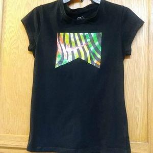 Girls Nike T-shirt